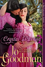 Crystal Passion (The McClellans Series, Book 1): Author's Cut Edition