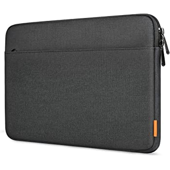"Inateck Tasche Hülle Kompatibel MacBook Air 2018/2019/2020, 13'' MacBook Pro 2020/2019/2018/2017/2016, Surface Pro X/7/6/5/4/3/, XPS 13, 12.9"" iPad Pro, Laptop Sleeve Case Laptophülle"