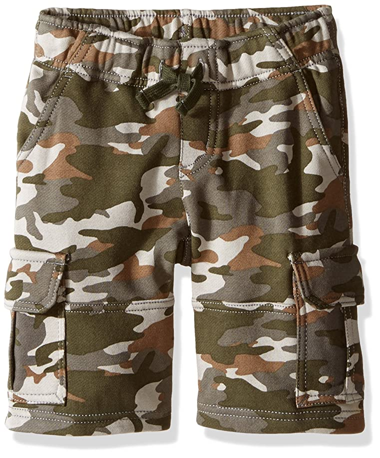 Gymboree Baby Boys' Camo Cargo Short