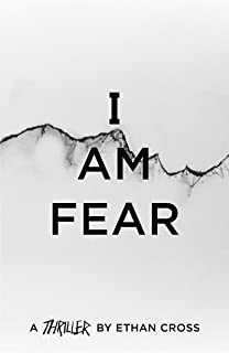 I Am Fear (The Shepherd Thrillers)