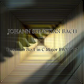 Bach Invention No.1 in C Major BWV 772