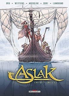 Aslak - Intégrale T01 à T03 (French Edition)