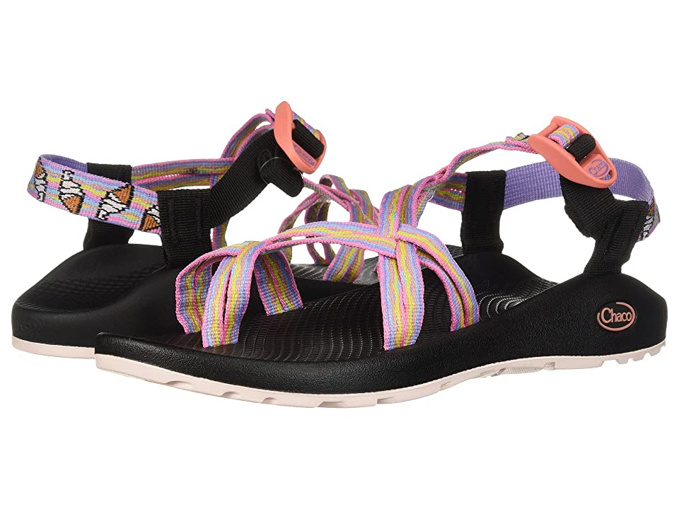 Chaco ZX/2 Classic (Ice Cream Peach) Women