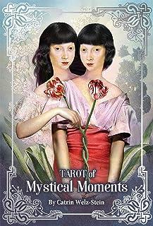タロット オブ ミスティカル モーメント Tarot of Mystical Moments 占い タロットカード [正規品] 英語のみ