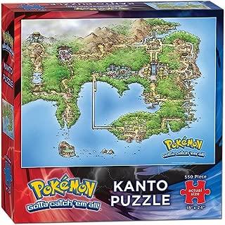 pokemon hoenn map puzzle