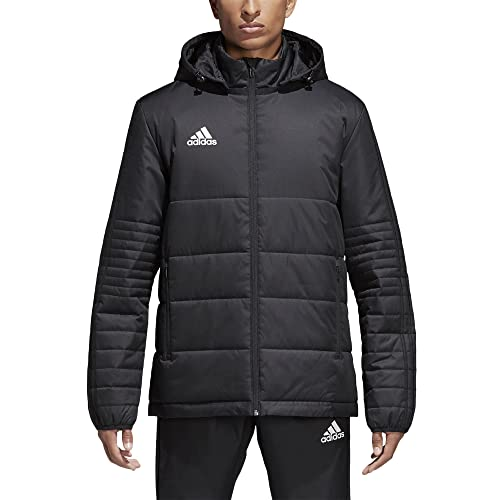 c2d500d1d064 adidas Men s Tiro 17 Winter Jacket
