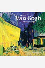 Vincent Van Gogh (Masterworks) Hardcover