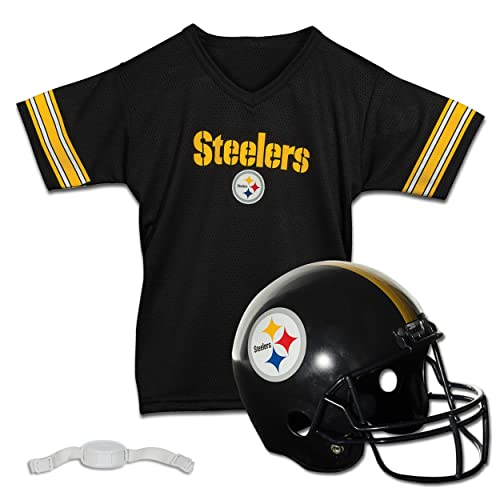 free shipping 0ad7f 17977 Pittsburgh Steelers Jerseys: Amazon.com