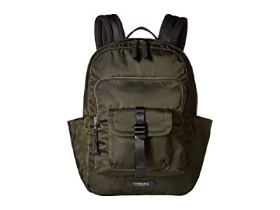 Timbuk2 Recruit Pack (Army) Backpack Bags