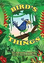 Bird's Things