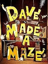 Best dave made a maze movie Reviews