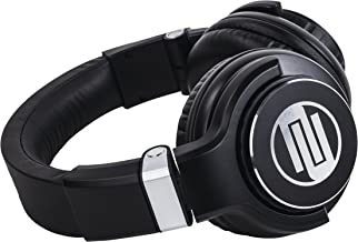 Reloop RHP-15 Professional DJ Headphones, Closed Construction, 50mm Drivers