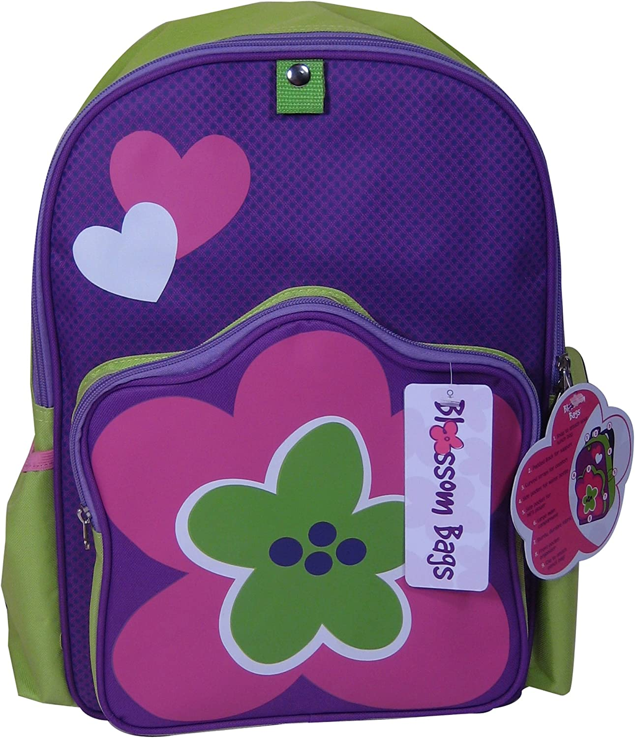 Neat-Oh Direct stock discount Blossom Max 50% OFF Bags Backpack Green