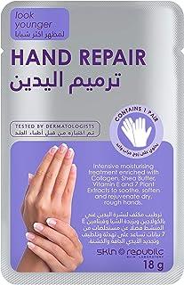 Skin Republic Hands Repair Dual Layered Gloves
