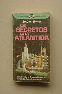 Los secretos de la Atlántida