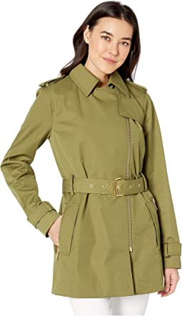 095aa22d5809b9 Women s Rain Jackets and Trench Coats + FREE SHIPPING