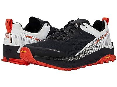 Altra Footwear Olympus 4