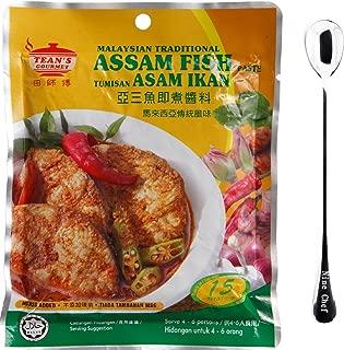 Best assam fish paste Reviews