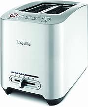 Breville BTA820XL Remanufactured Die-Cast 2-Slice Smart Toaster