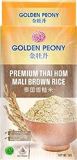 Golden Peony Thai Premium Brown Rice, 1 Kg