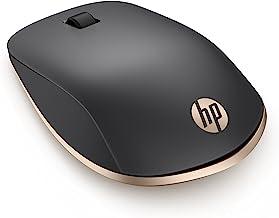 HP Z5000 - Ratón inalámbrico Bluetooth, Negro