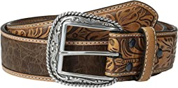 Ariat - Croc Design Belt
