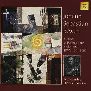 johann sebastian bach sonata ii bwv 1003 fuga