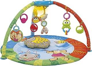 Bubble Gym, Chicco, Colorido