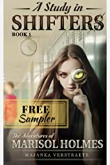 A Study In Shifters eSampler (Adventures of Marisol Holmes) Kindle Edition