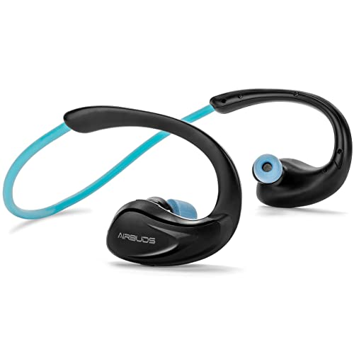 13384ceb9b3 The Most Comfortable Bluetooth Earbuds by AirBuds | All Day Comfort with  TrueFit Memory Foam Tips