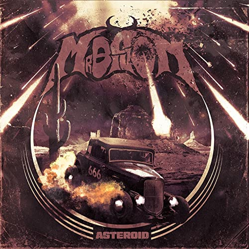 Asteroid de Mr.Bison en Amazon Music - Amazon.es