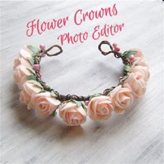 Best flower crown photo editor app Reviews