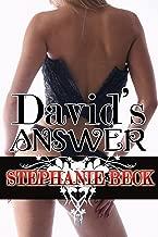 David's Answer
