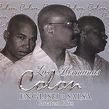 English/Salsa Greatest Hits
