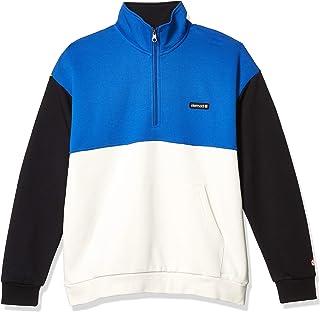Element Men's Primo Qtr Zip Crew Sweatshirt