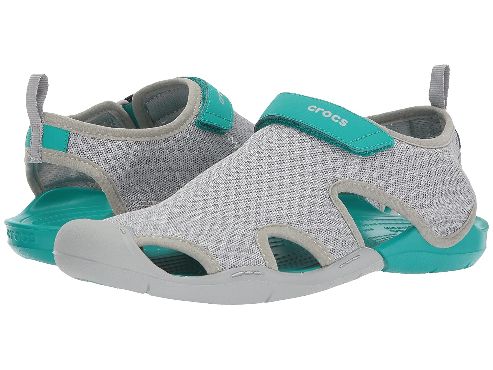 Crocs Swiftwater Mesh SandalComfortable and distinctive shoes