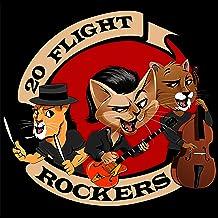 20 Flight Rockers