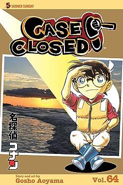 Case Closed, Vol. 64 (64)