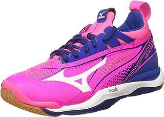 100% precio garantizado Mizuno Mizuno Mizuno Wave Mirage W, Zapatillas de Gimnasia para Mujer  preferente