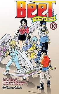 Beet The Vandel buster nº 10/13 (Manga Shonen)
