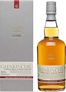 Glenkinchie 12 Jahre Distillers Edition 2018 Single Malt Whisky 1 x 0.7 l