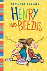Henry and Beezus (Henry Huggins series Book 2) Kindle Edition
