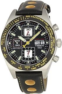Tissot Men's T91142781 PRS 516 Tachymeter Watch