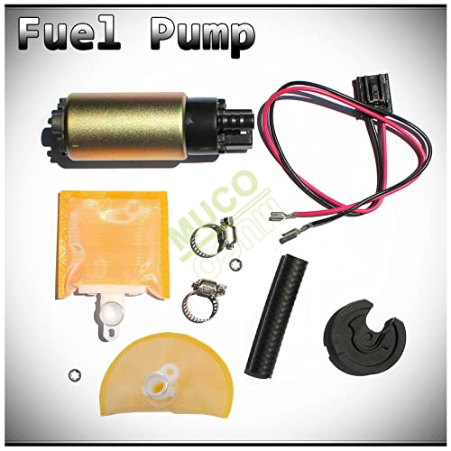 Fuel Pump Replacement: Amazon.com  Kia Spectra Fuel Pump Wiring on
