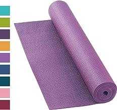 Housse Amovible Coton Robuste Coussin Bolster de Yoga Basic env 65 x 23 cm Lavable /à 30/°C Remplissage et Couleur au Choix Passant pour Le Transport
