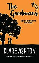 Mejor The Goodmans Clare Ashton