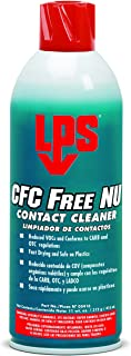 Best cfc free contact cleaner Reviews