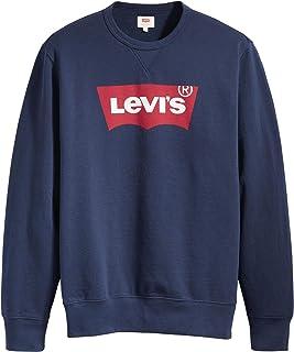 Levi's Graphic Crew B Sweat-Shirt Homme