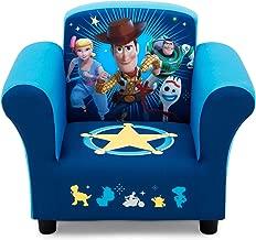Delta Children Upholstered Chair, Disney/Pixar Toy Story 4