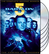Babylon 5: Season 2